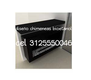 venta mantenimiento chimeneas
