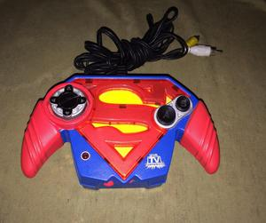 Consola Arcade Superman Coleccionable