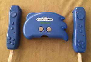Consola Sega Genesis Atgames Inalambrica
