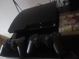 Playstation 3 Slim 160 Gb