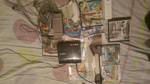 Vendo O Cambio Nintendo Wii 15 Juegos U