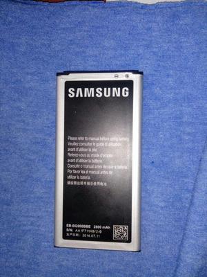 Bateria Samsung S5 Original