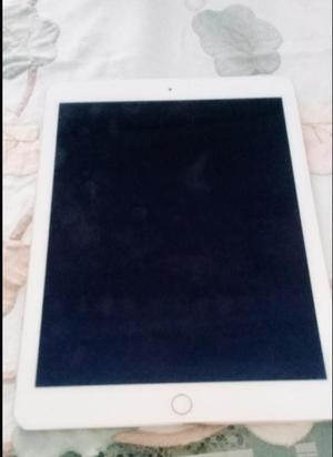 Cambio por IPhone iPad Air 2 wifi4G 32gb gold
