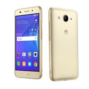 Huawei y5 lite  dorado.
