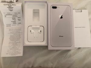 Iphone 8plus 5 Dias de uso