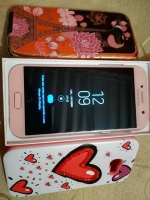 Samsung A Rosado