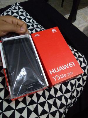Vendo Celular Nuevo Huawei Y5 Lite