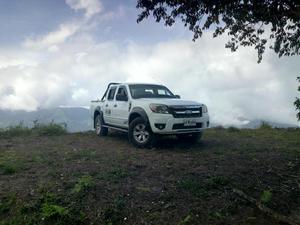 Vendo Ford Ranger 4x4 Operación Nacional