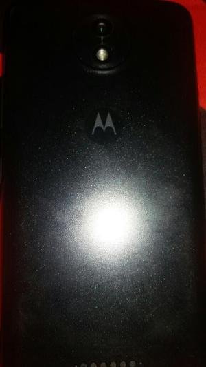 Vendo Moto C Plus en Excelente Estado
