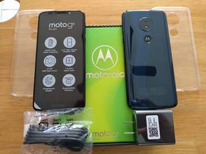 Vendo O Cambio Moto G 6 Play