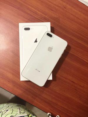 iPhone 8 Plus 64 Gb Como Nuevo