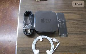 Apple Tv 4Ta Generation 32Gb