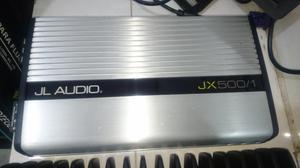 Planta Jl Audio Jx