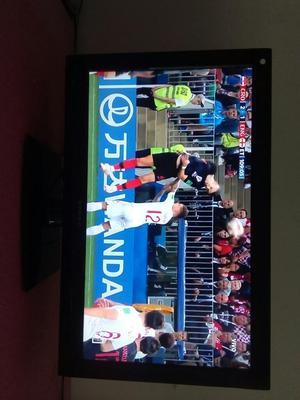 Televisor de 32 Lcd Marca Dinex
