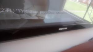 Tv Samsung 51 Pulgadas Control Y Base