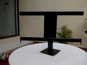 soporte de techo para televisor