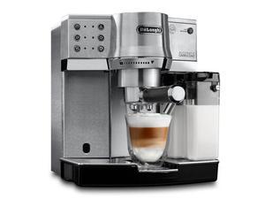 Cafetera Expresso Delonghi EC 860