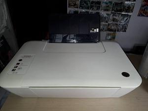Epson HP Deskjet ink advantage  sin cartuchos