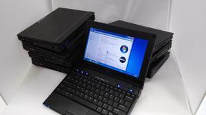 PORTATILES TACTILES, INTEL ATOM DUAL CORE, 2GB DDR3, DISCO