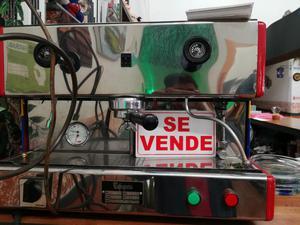 Vendo Maquina de Café