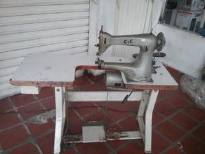 a La Venta Máquina de Coser Industrial