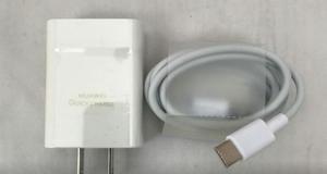 Cargador Rapido Huawei original Tipo C Micro Usb