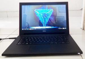 Dell Inspiron Core I3 / 4gb Ram/ 835 Gb