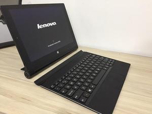 Lenovo Tablet 2 con Windows 10