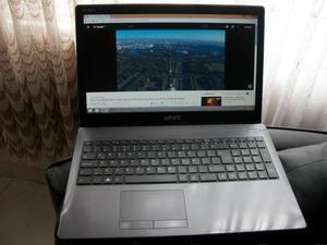 Portatil Lanix 8gb Ram 240gb Ssd Intel 15 Pulgadas