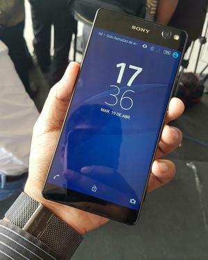 Vendo Celular Sony Ericsson Xperia C5