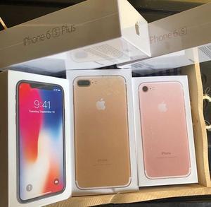 iPhone 6s Plus Nuevo Factura, 6s,7,x