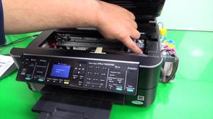 vendo repuestos impresora epson tx 620 fwd