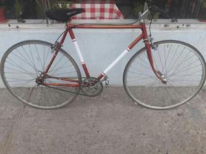 Bici Tipo Fixie Talla 50