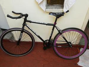 Bicicleta Fixie con Tp Y Factura