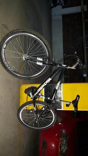 Bicicleta Michelin Todo Terreno