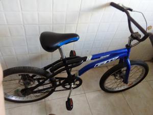 Cambio Bicicleta Gw por Celular