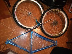 Partes de Bicicleta Rin