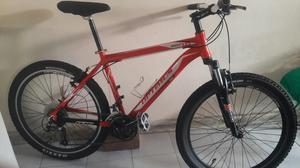 Vendo Bicicleta Optimus de 9v
