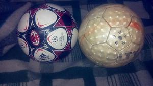 Vendo O Cambio 2 Balones Originales