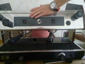 Maquina de Cafe Espresso Y Capuchino