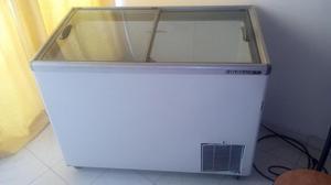 Vendo Congelador marca ColdLine usado en muy buen estado