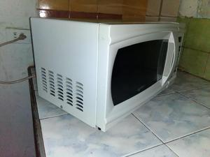 Vendo horno microondas marca Simply