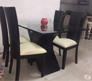 Venta sala y comedor