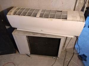 Aire Acondicionado Lg  Btu A122cr.