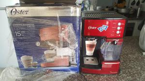 Cafetera para Espresso, Latte Capuchino