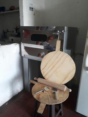 Se Vende Horno para Pizza