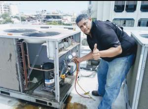 Servicio Técnico en Refrigeración Las24h
