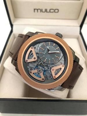Reloj Fossil de 45mm para caballero original !!!