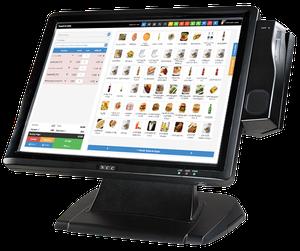 Software POS Sistema Punto de Venta TPV Facturacion Tienda
