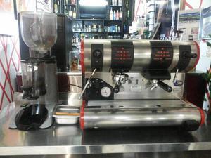 Maquinas de Café Y Equipos Capuchinera